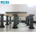 Pedestal for outdoor raised stone tiles  buzon