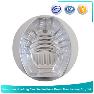 high quality aluminium lamp shade holder reflector