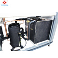 water chiller plant water cooled industrial chiller