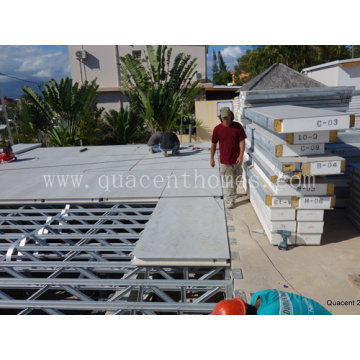 Steel Roof Truss & Floor Joist