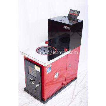 Wood Coal Burning Heat Stove