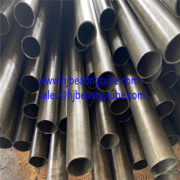 BS6323-6 automotive steel tubes welded round carbon tubing