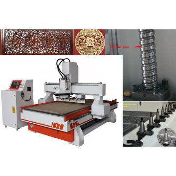 Wood Cabinet Making CNC Router