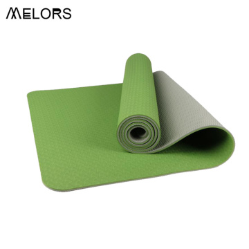 Melors Custom Tpe Yoga Mat