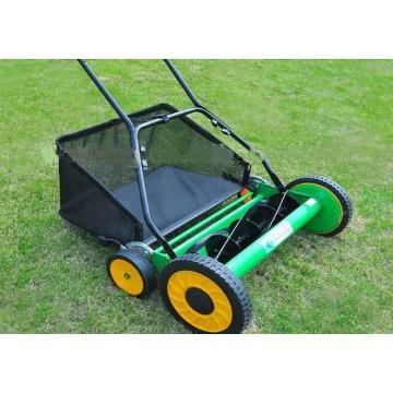 "20"" Multifuctional Hand Push Lawn Mower Hay mower"