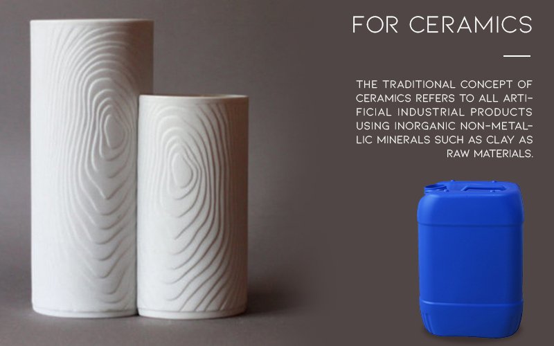 Coating Material for Ceramics