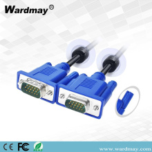 15m VGA Cable for CCTV Surveillance