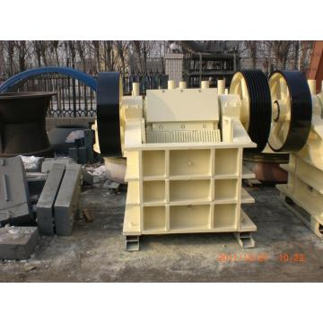 Jaw Crusher Excavator Attachment