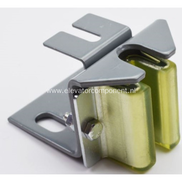 Guide Shoe for Mitsubishi Elevator Counterweight