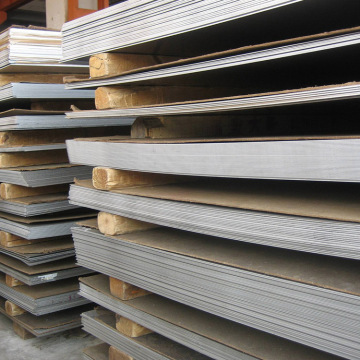 OEM/ODM 2507 Stainless Steel Plate For Sale