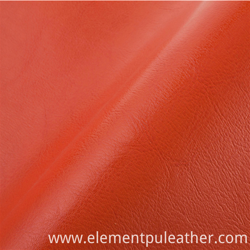 PU Leather Material
