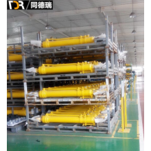 PC160-7 Excavator Hydraulic Bucket Cylinder