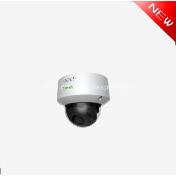 Hikvision Ip Ptz Tiandy Dome IK10 IR Camera
