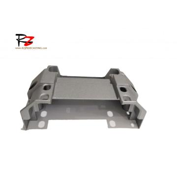 OEM Service High Quality CNC Machining Parts