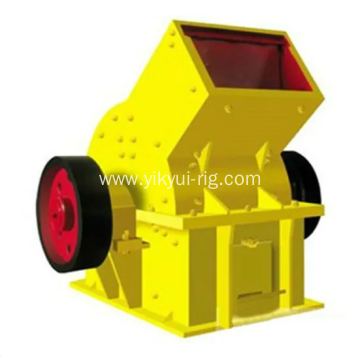 Prospecting experiment mineral plant rock crusher for sale