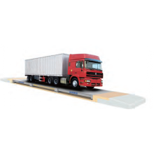 SCS-PJ Type Combination Truck Scale