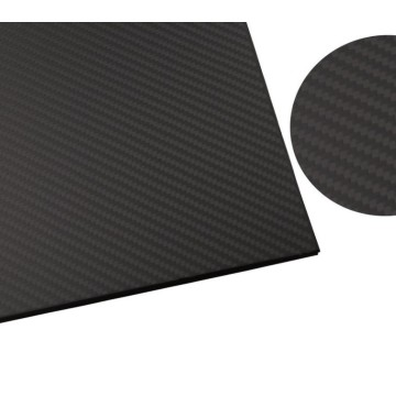 0.3mm Full Carbon Fiber Flexible Sheet