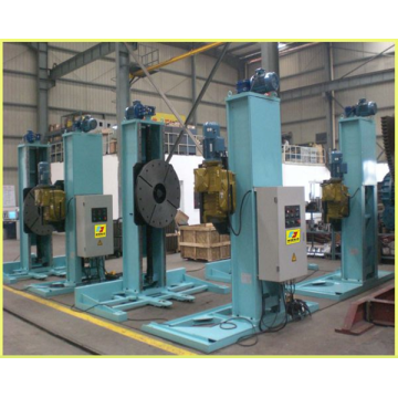 HBL-50 L-Type Automatic Welding Positioner