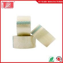 Clear Packing BOPP Adhesive Tape for Carton Sealing