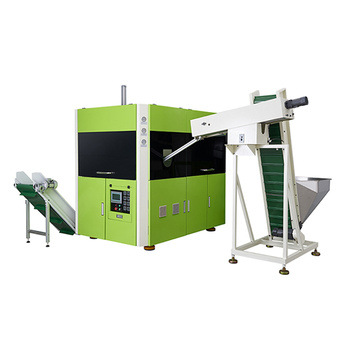 PET Plastic Bottle Stretch Blowing Machine