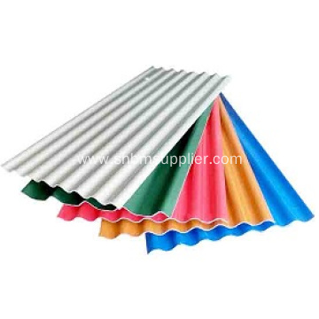 Non-Asbestos High Strength Roofing Sheet