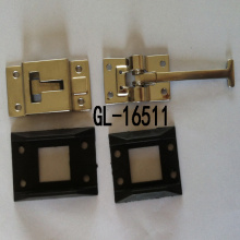 Stainless Steel Entry Door Hardware
