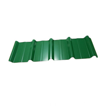 Steel roof tile for house