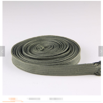 1/8'' Fabricated Nomex Braided Hose Sleeving