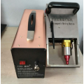 Mobile Electric Dot Peen Marking Machine