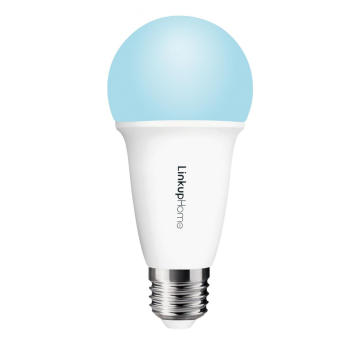 Remote control bulb colorful light