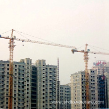 New Designed quick erected tower crane