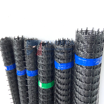 high tensile strength geogrid