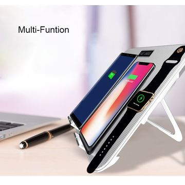 Wireless Charger Station for Phone/Watch/Airpods