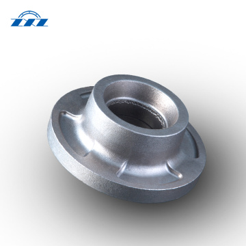ZXZ low friction central nut hub bearing unit