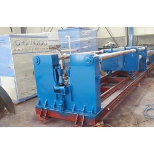 Medium Frequency Hot Forming Elbow Machine