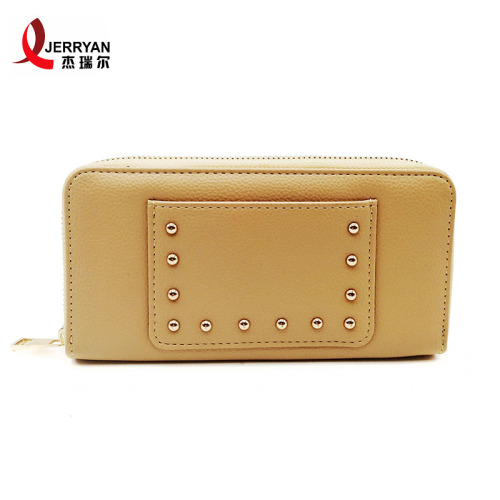 Leather Money Clip Clutches Pocket Purse Cheap
