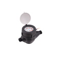 Wet type plastic Mechanical Water Meters