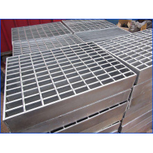 Forge-Welded Flat Steel Grating