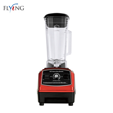 1500W smoothies commercial blender