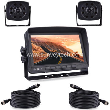 AHD Backup Camera System for Trailer