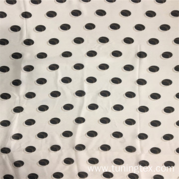 Yoyo 3D Dot Print Fabric