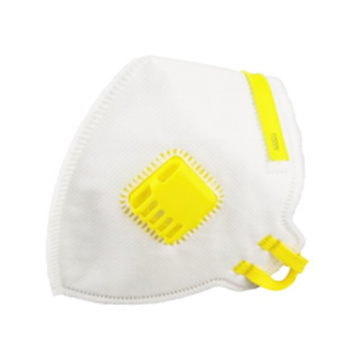 041 FFP1 FACE MASK Protective Covers Washable Reusable Protection Cover with Breathing Valve