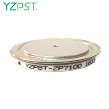 High power Standard rectifier welding diodes ZP7100