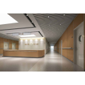 Hospital air conditioning integrated solution