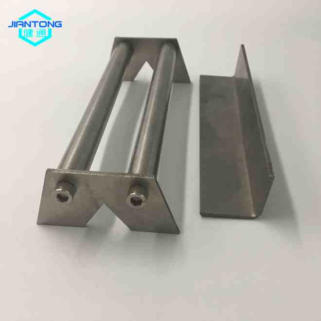 Heave Metal Stamping And Welding Parts