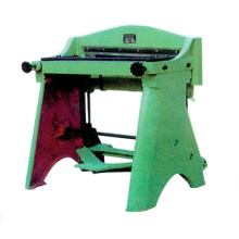 Cut Plate Machine-for stamping machine(ZX700)