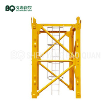 L68B2 Mast Section for Tower Crane MC320/300/230