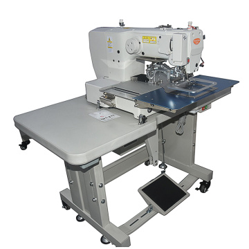 Industrial Cnc Pattern Computerized Automatic sewing machine