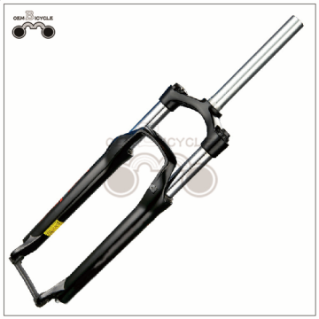 26 inch aluminum alloy mountain bike adjustment fork