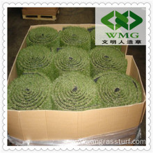Wm Hot Selling Artificial Garden Grass